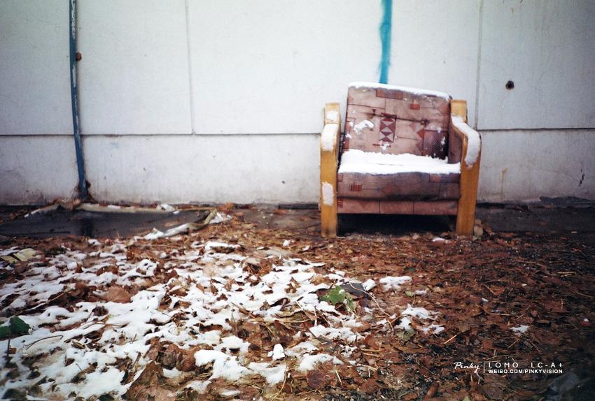 那年冬天的第一场雪-菲林中文-独立胶片摄影门户!
