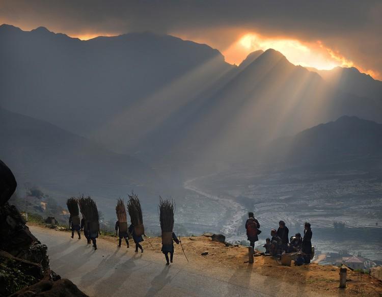 超迷人的旅途风光摄影-菲林中文-独立胶片摄影门户!