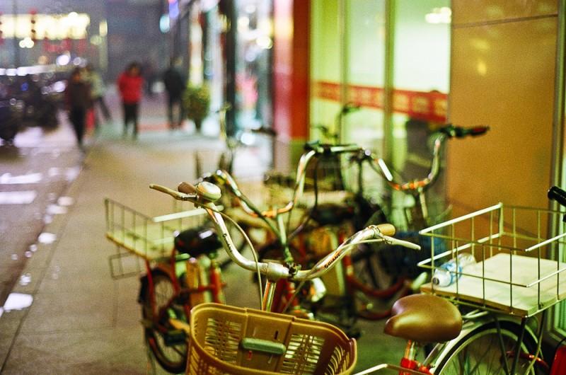单车-菲林中文-独立胶片摄影门户!
