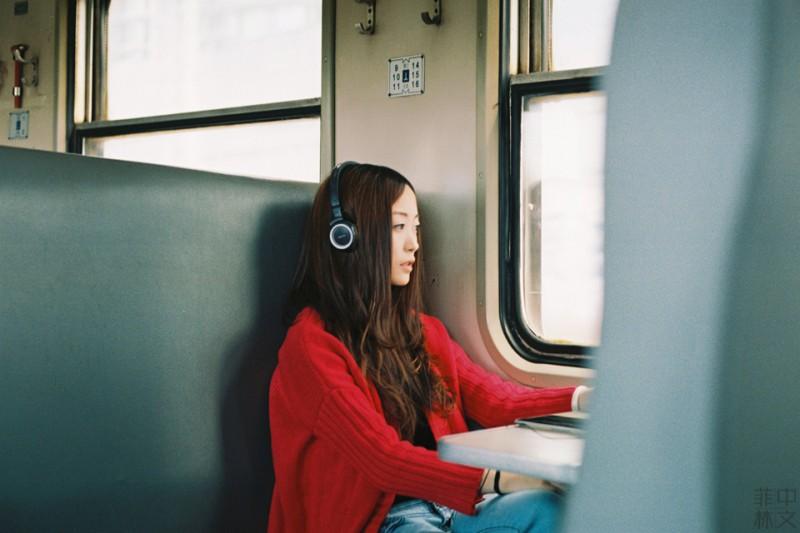 开往远方的列车-菲林中文-独立胶片摄影门户!
