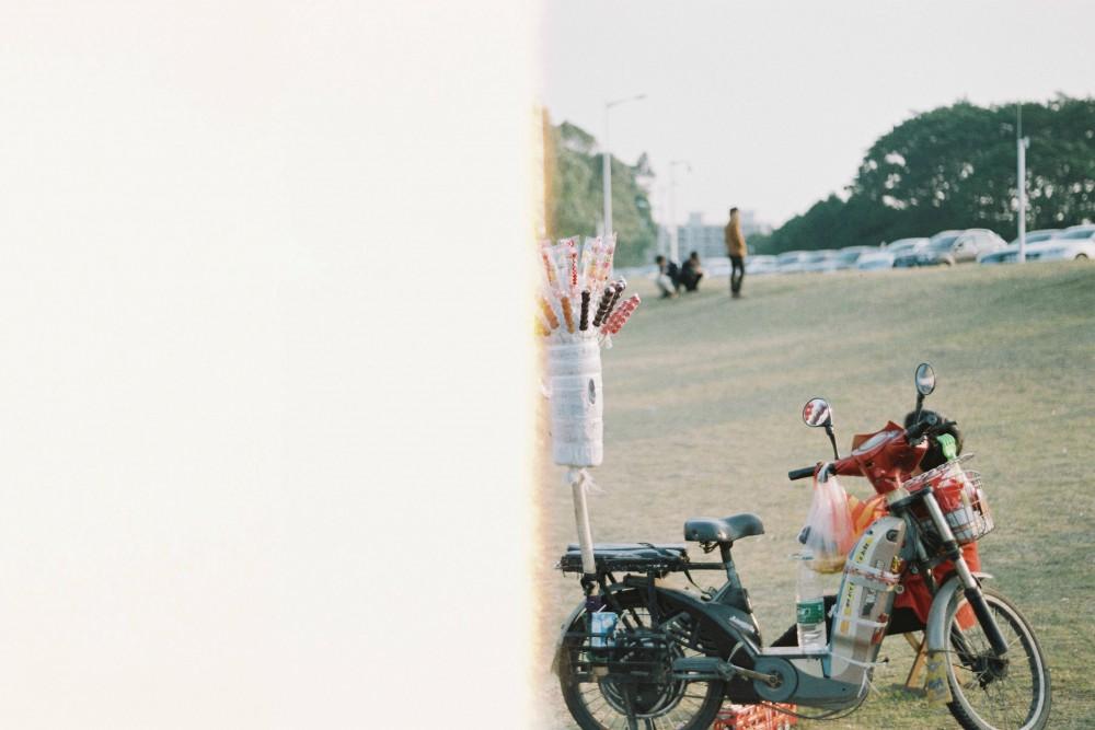 我的第一卷@Mystery摄影师-菲林中文-独立胶片摄影门户!