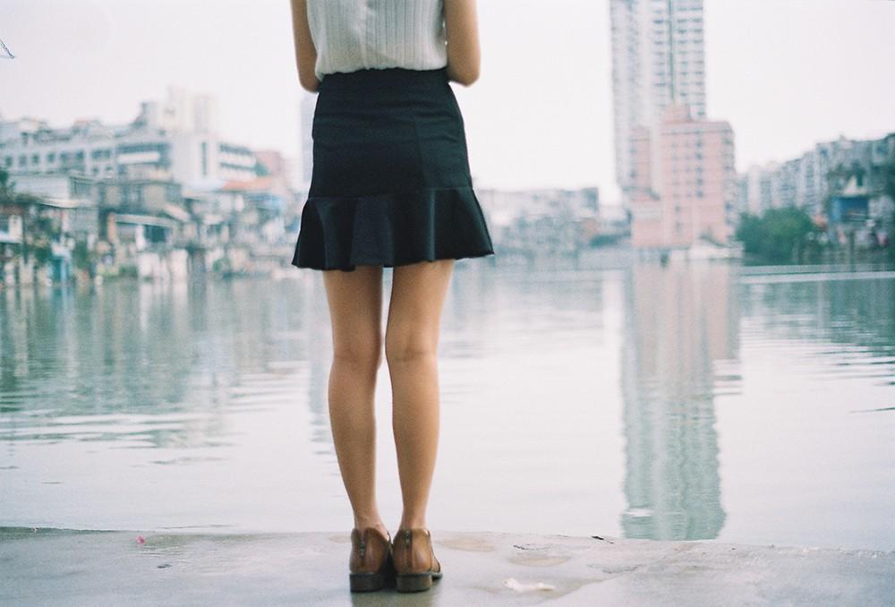 愿有人给你波澜不惊的爱情,陪你看细水常流的风景@修图师-东子-菲林中文-独立胶片摄影门户!