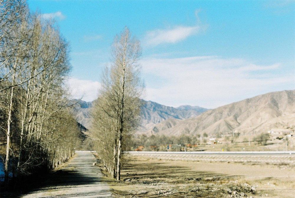 旅行不是为了出发,而是为了回家@星湖情歌-菲林中文-独立胶片摄影门户!