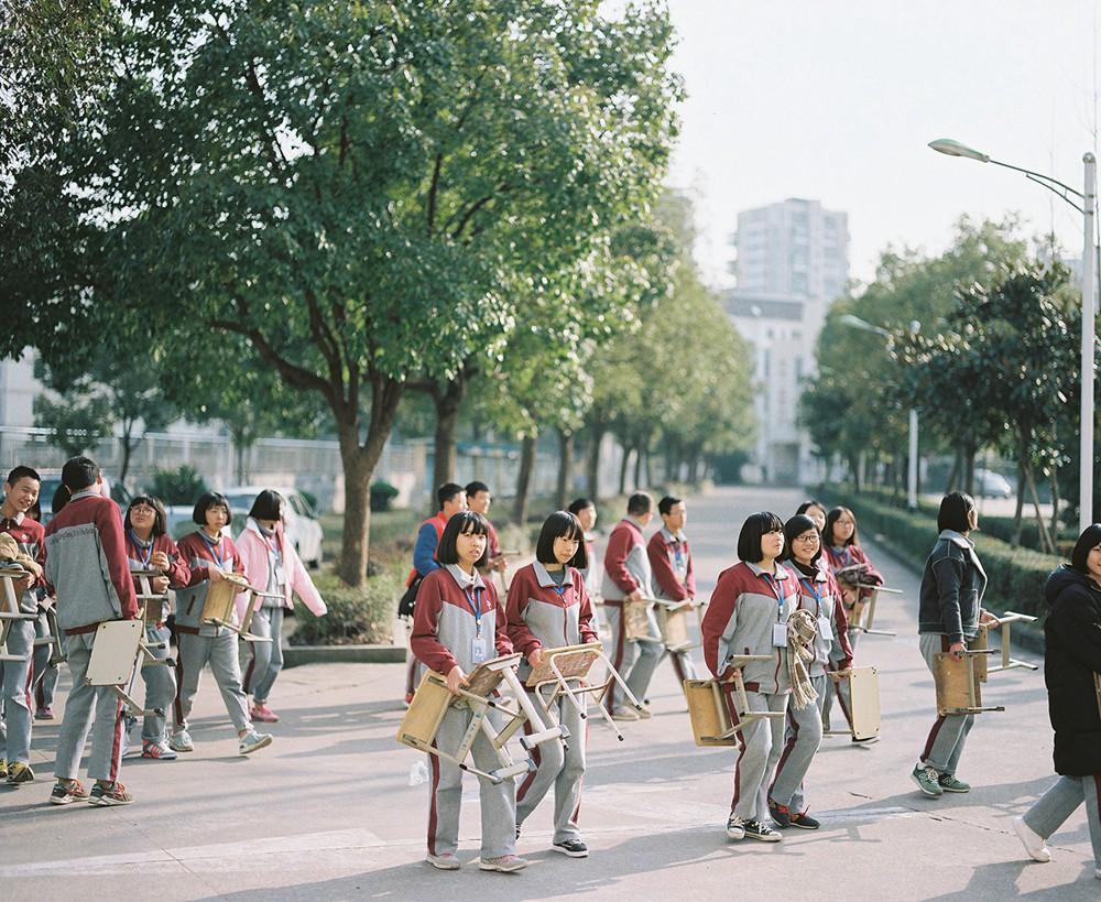 「 学生时代 」@-MOONRISE--菲林中文-独立胶片摄影门户!