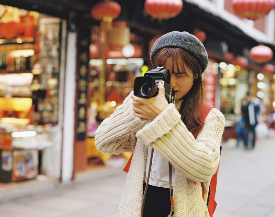 有你在的远方 @zm刘志明-菲林中文-独立胶片摄影门户!