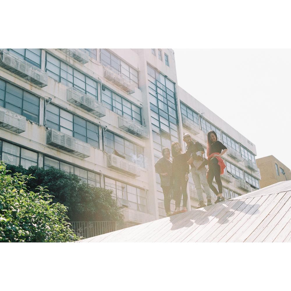 入手的第一个胶卷交作业了@79影社的工作狂-陈敏-菲林中文-独立胶片摄影门户!