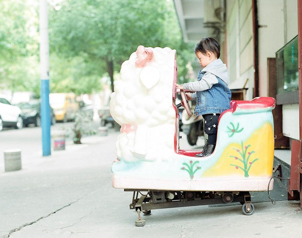 慢慢长大的羽毛酱 @塔奇TaKii-菲林中文-独立胶片摄影门户!