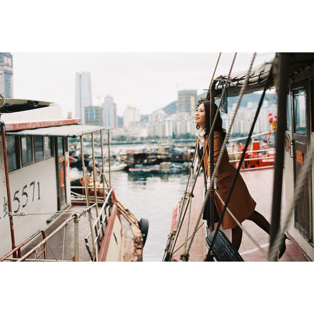 西小洋的胶片个人 @79影社陈敏-菲林中文-独立胶片摄影门户!