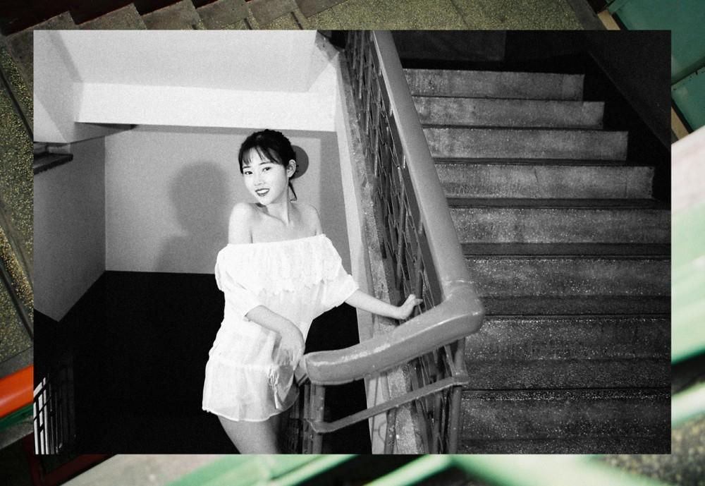 过往爱恨缱绻都磨成心里的茧  @马骏同学-菲林中文-独立胶片摄影门户!
