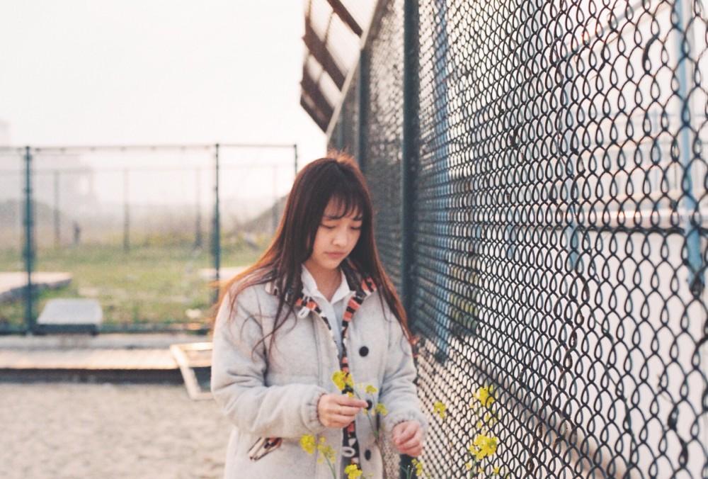 Pretty Girls | 第一卷人像 @iHOllY-菲林中文-独立胶片摄影门户!