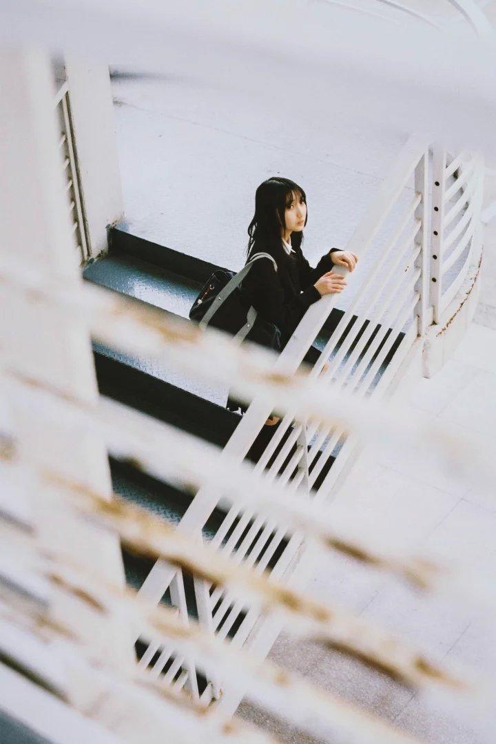 JK日常  瞎拍拍-菲林中文-独立胶片摄影门户!