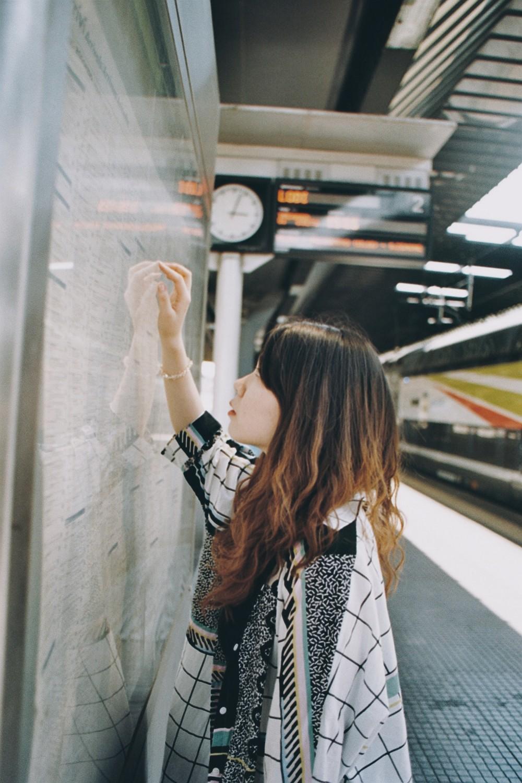 我来到你的城市 @黑桃Kspade-菲林中文-独立胶片摄影门户!