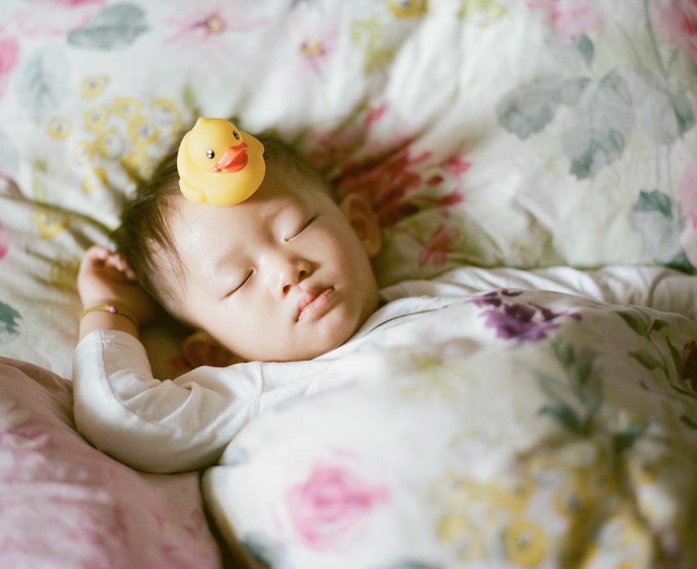向滨田英明致敬:用PENTAX67II记录最美的童年 @塔奇TaKii-菲林中文-独立胶片摄影门户!