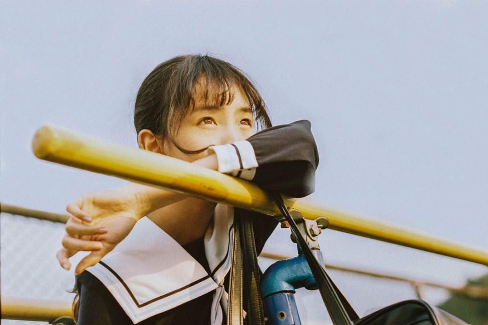 JK  @番茄炒蛋味-菲林中文-独立胶片摄影门户!
