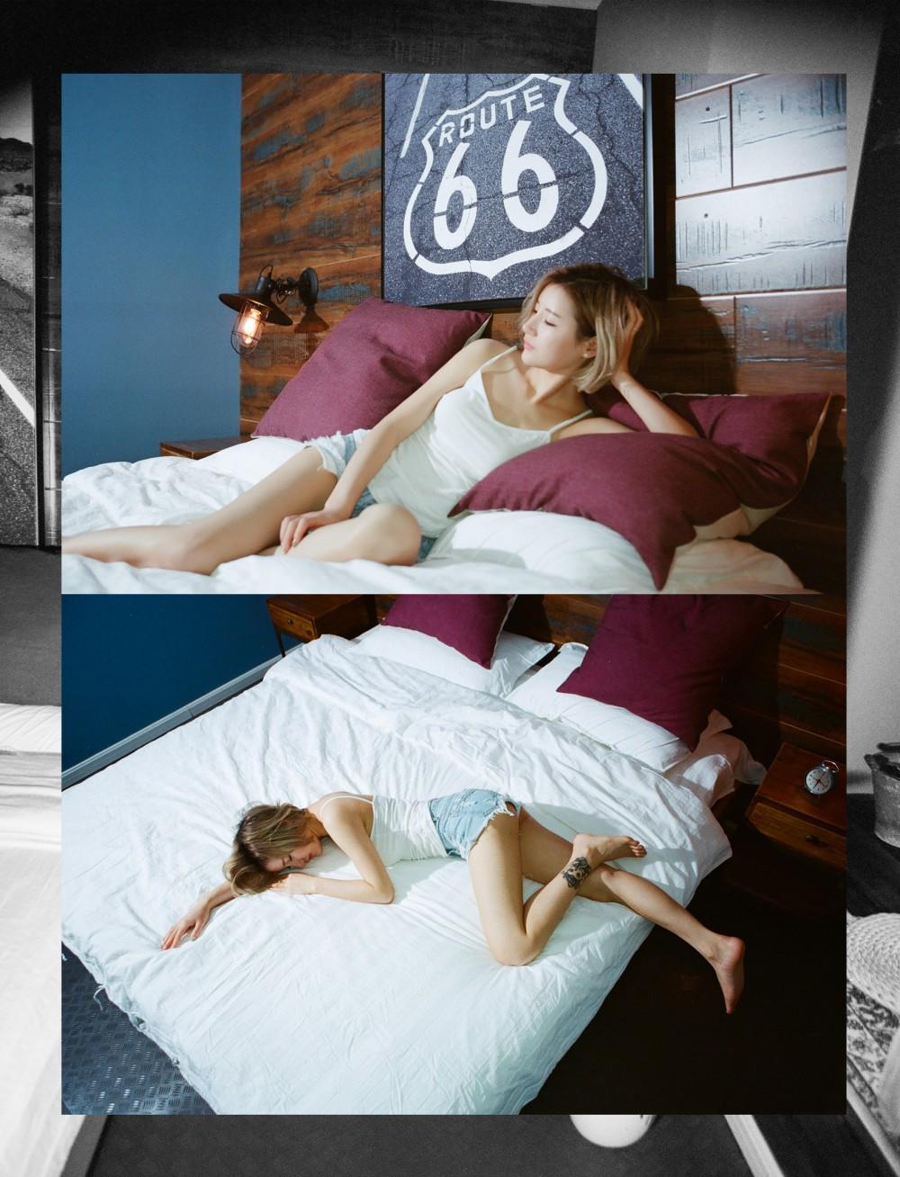 醒时做梦 @马骏同学-菲林中文-独立胶片摄影门户!