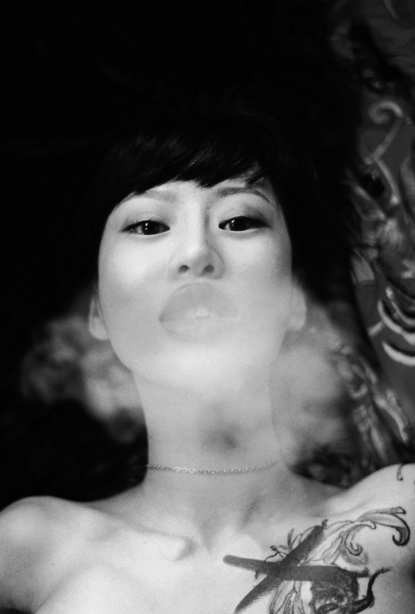 念想。@俊俊HonEy-菲林中文-独立胶片摄影门户!