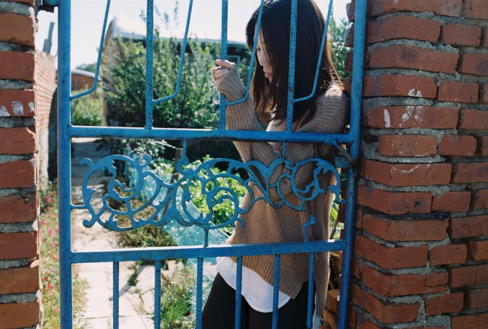 2015年的国庆节,跟媳妇回她老家-菲林中文-独立胶片摄影门户!