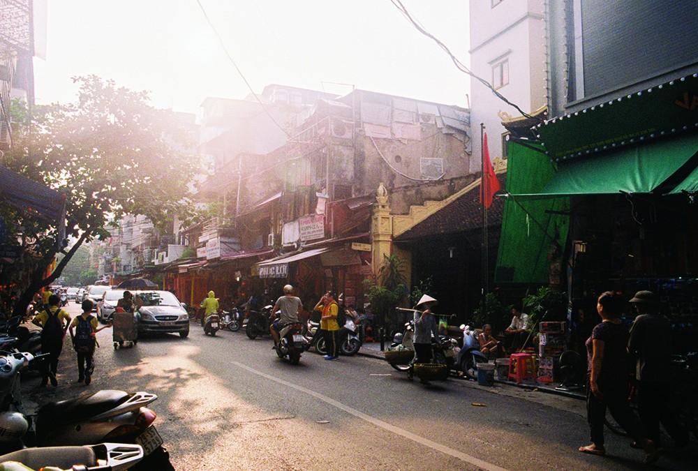 西贡,你眼里的情人 @yoyoeen-菲林中文-独立胶片摄影门户!