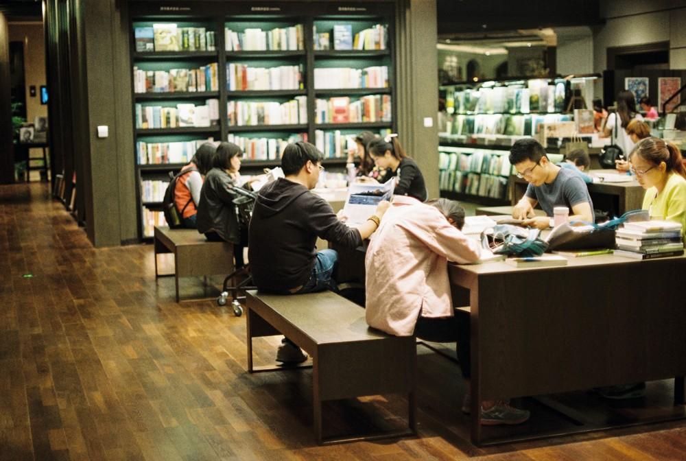 在绍兴和苏州和杭州乱窜 @zacpig-菲林中文-独立胶片摄影门户!