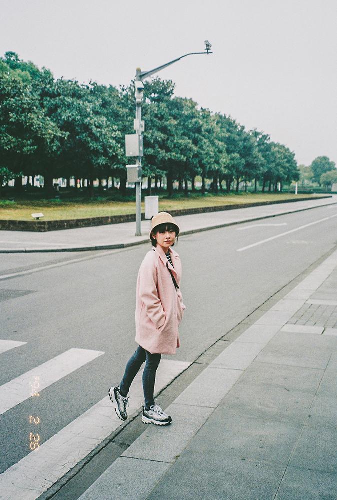 20多年前@富察氏膠片-菲林中文-独立胶片摄影门户!