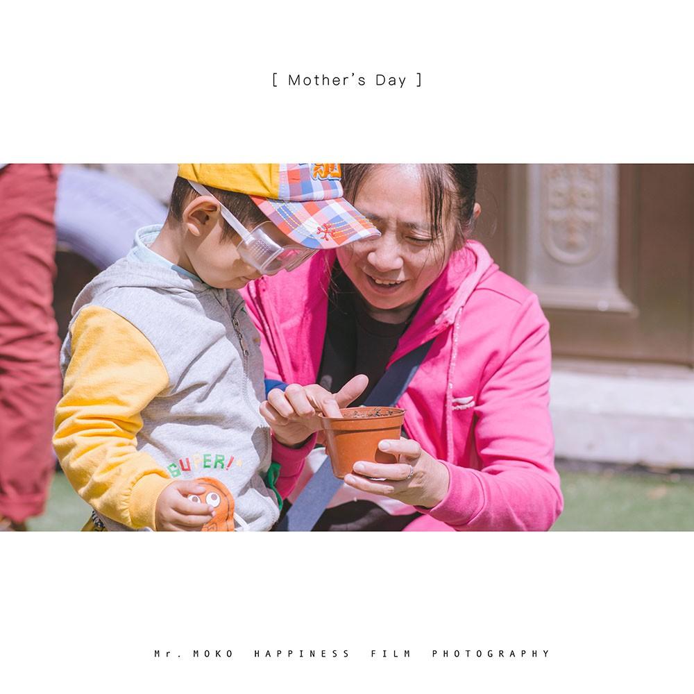 [Mother's Day]  童星幼儿园 微博@Mr_MoKo桑-菲林中文-独立胶片摄影门户!