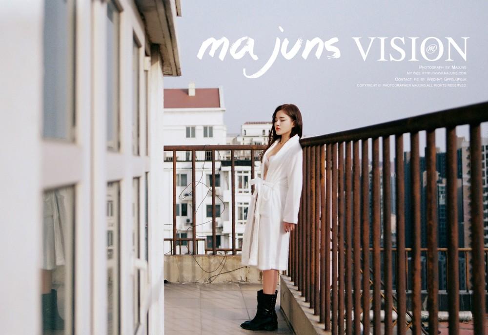 找不回过去的自己  @马骏同学-菲林中文-独立胶片摄影门户!