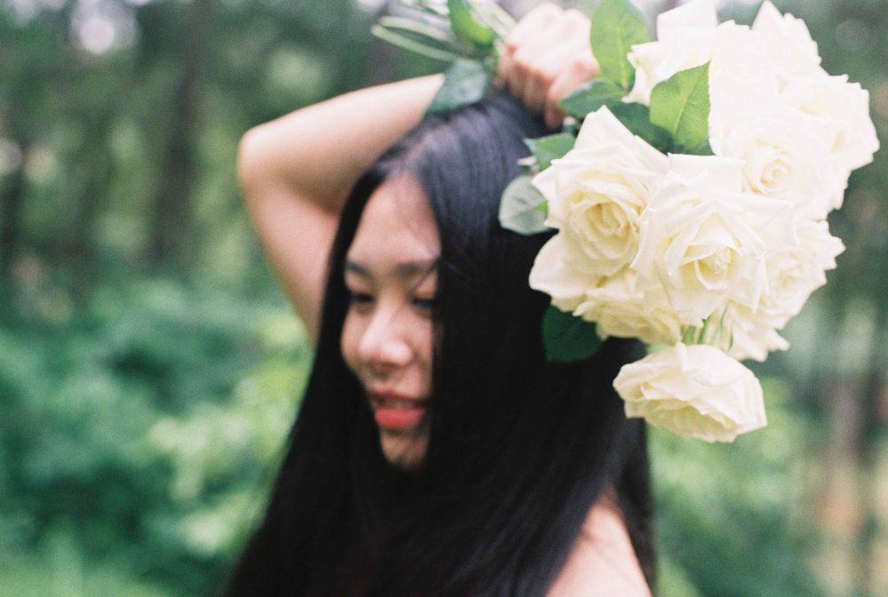 那天  @-青染-菲林中文-独立胶片摄影门户!