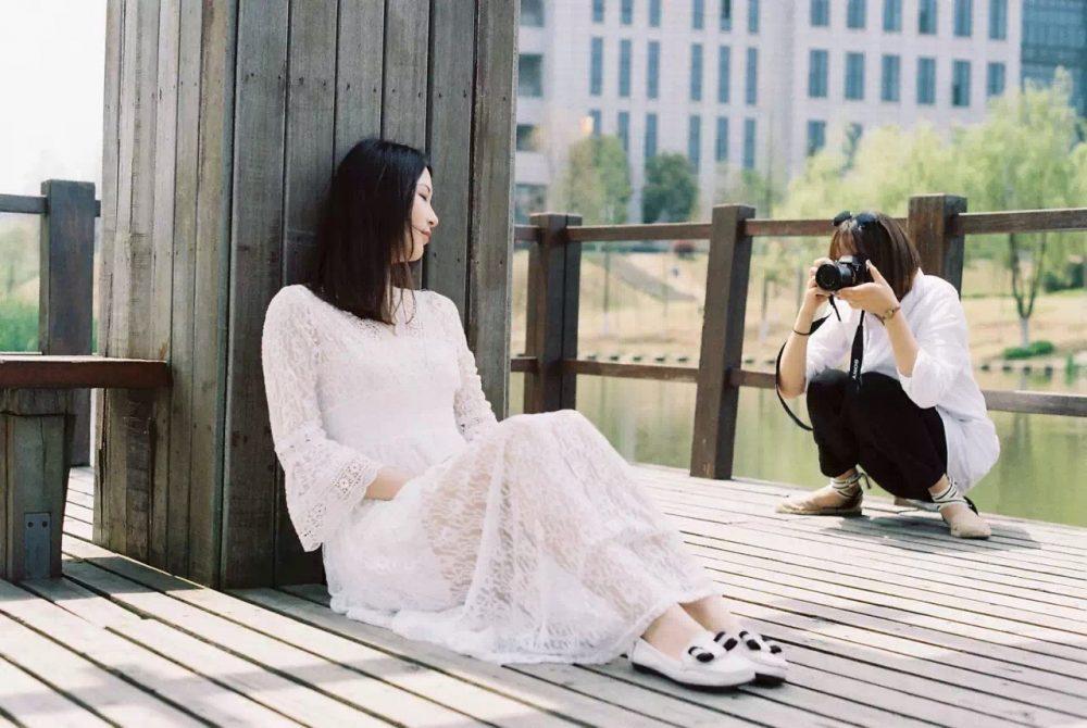 跟着摄影师朋友蹭拍@账房先生---菲林中文-独立胶片摄影门户!