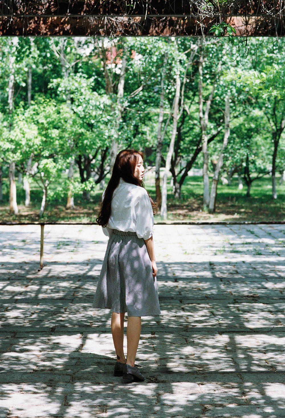 [one day] 你眼中的我  微博@Mr_MoKo桑-菲林中文-独立胶片摄影门户!