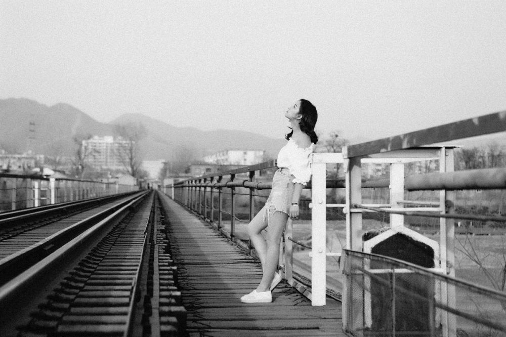 远方 @马骏同学-菲林中文-独立胶片摄影门户!