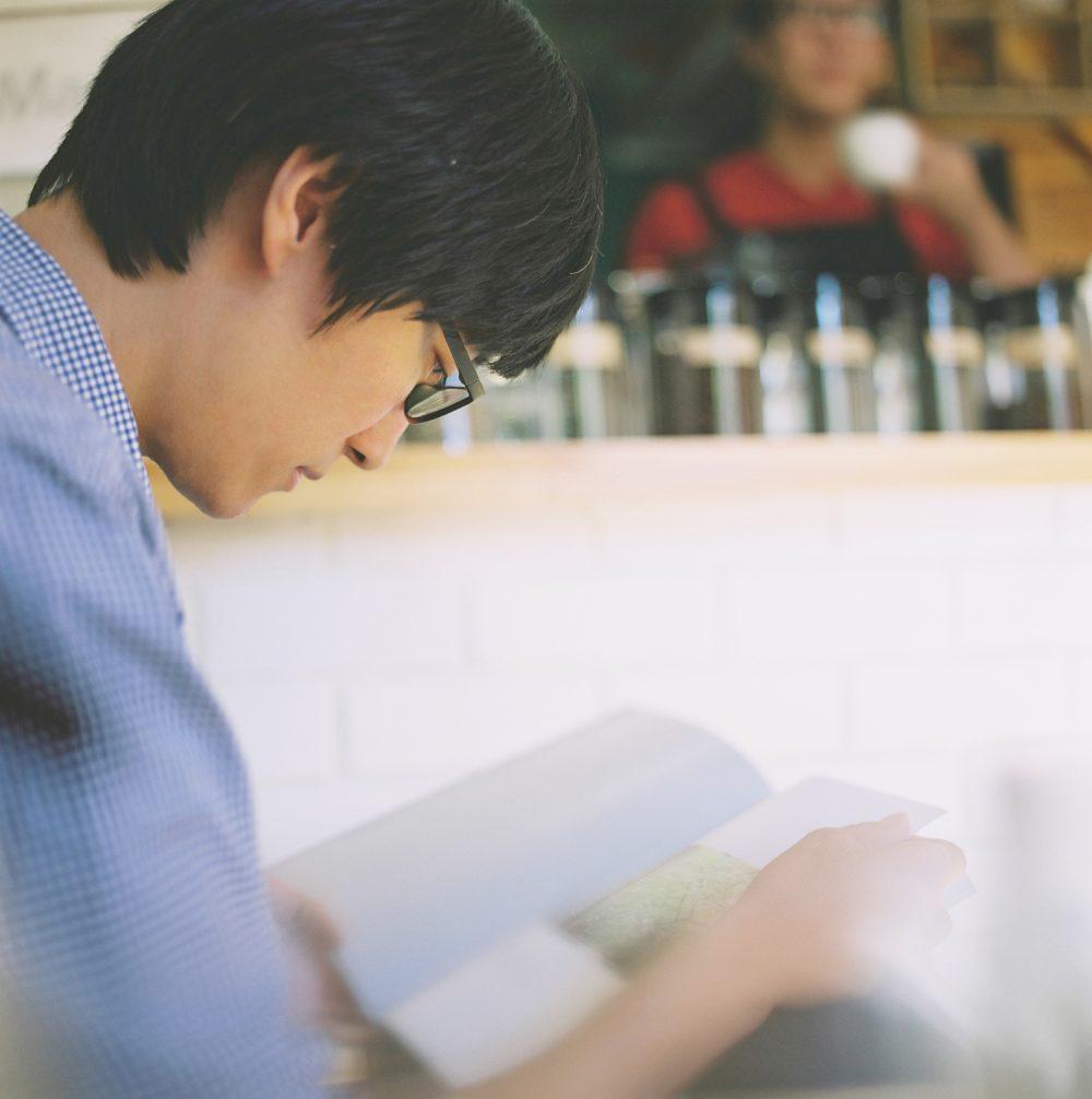长颈鹿咖啡 @XTX是新粑粑-菲林中文-独立胶片摄影门户!