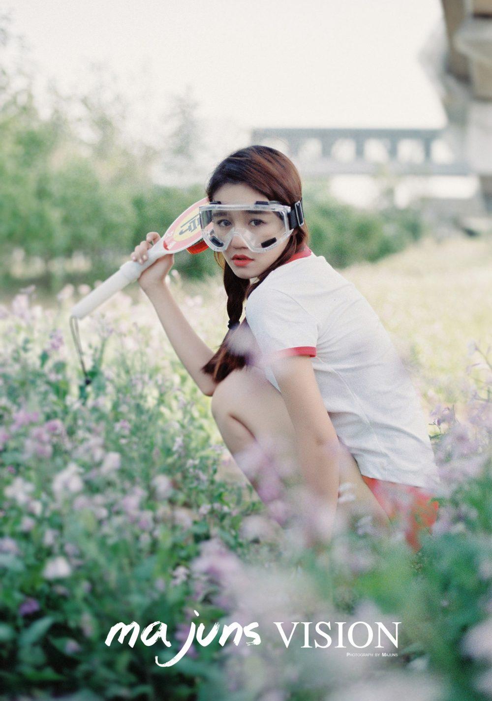 夏の記憶 @马骏同学-菲林中文-独立胶片摄影门户!