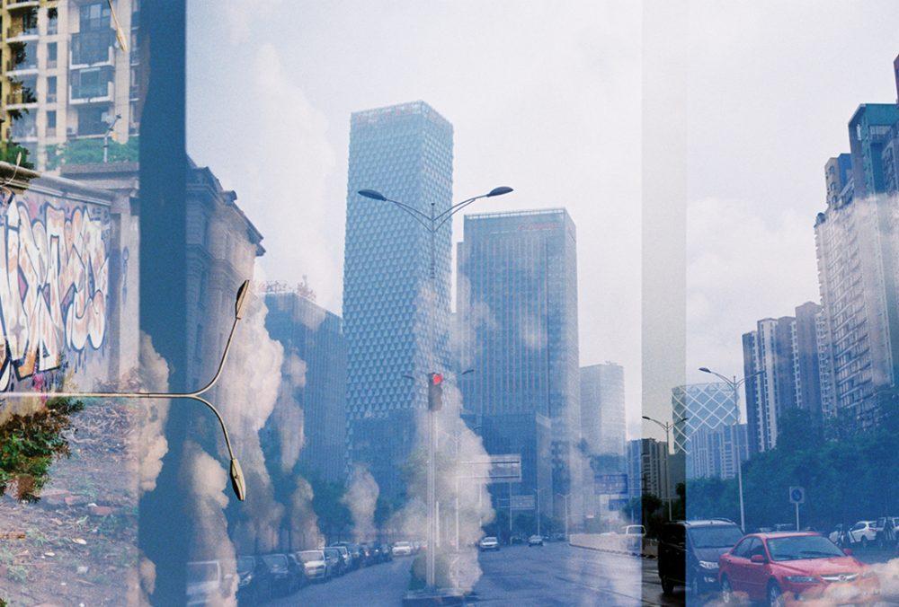 《梦境》——意外的双重曝光,意外的收获 leica M6TTL 50 1.4 asph-菲林中文-独立胶片摄影门户!