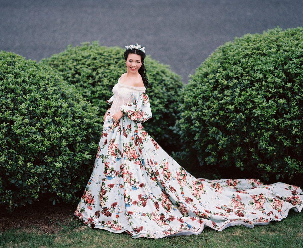 第一次,胶片婚纱-菲林中文-独立胶片摄影门户!