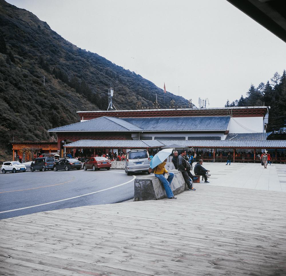 九寨@kyuuki-菲林中文-独立胶片摄影门户!