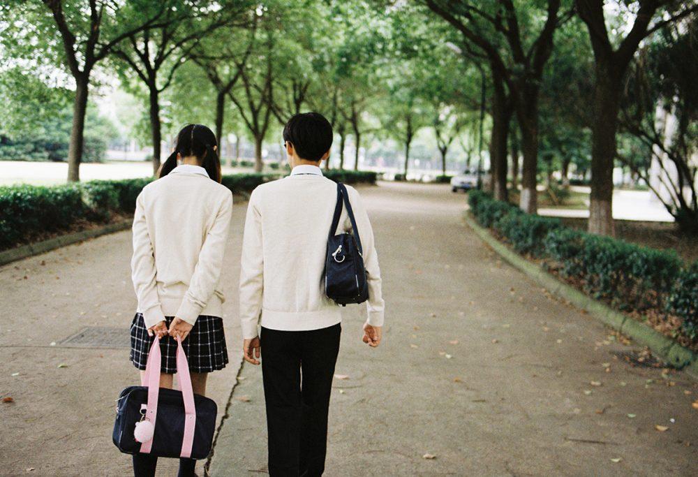 青春是一场大雨-菲林中文-独立胶片摄影门户!