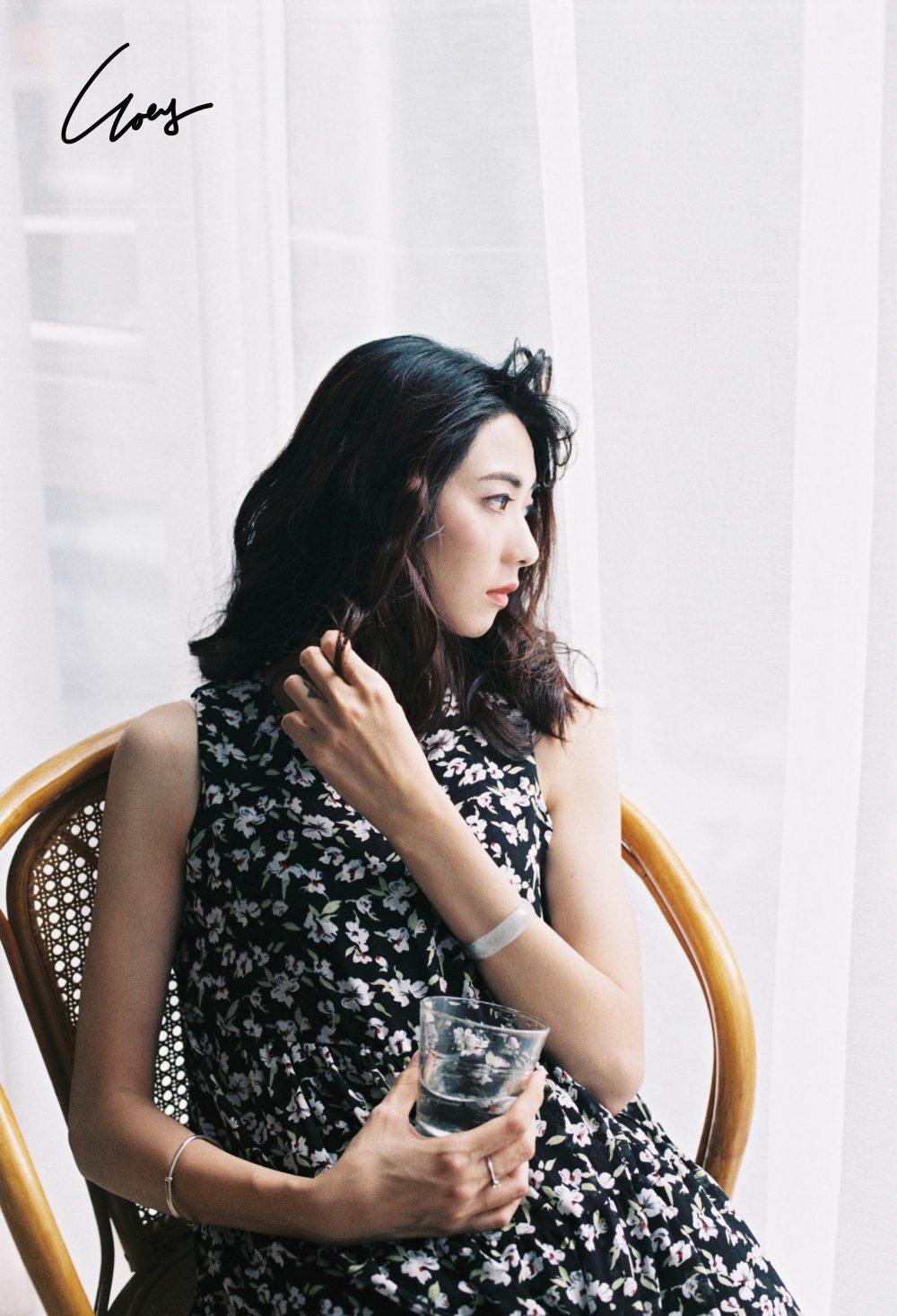 一个人的窗边 @钟意摄影-菲林中文-独立胶片摄影门户!