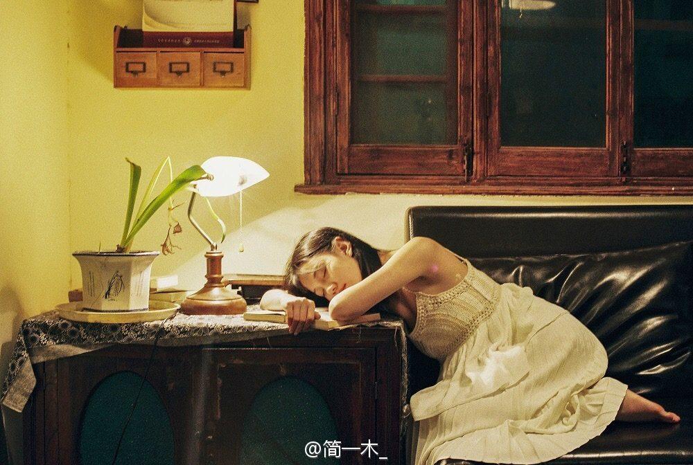 棠 @简一木_-菲林中文-独立胶片摄影门户!