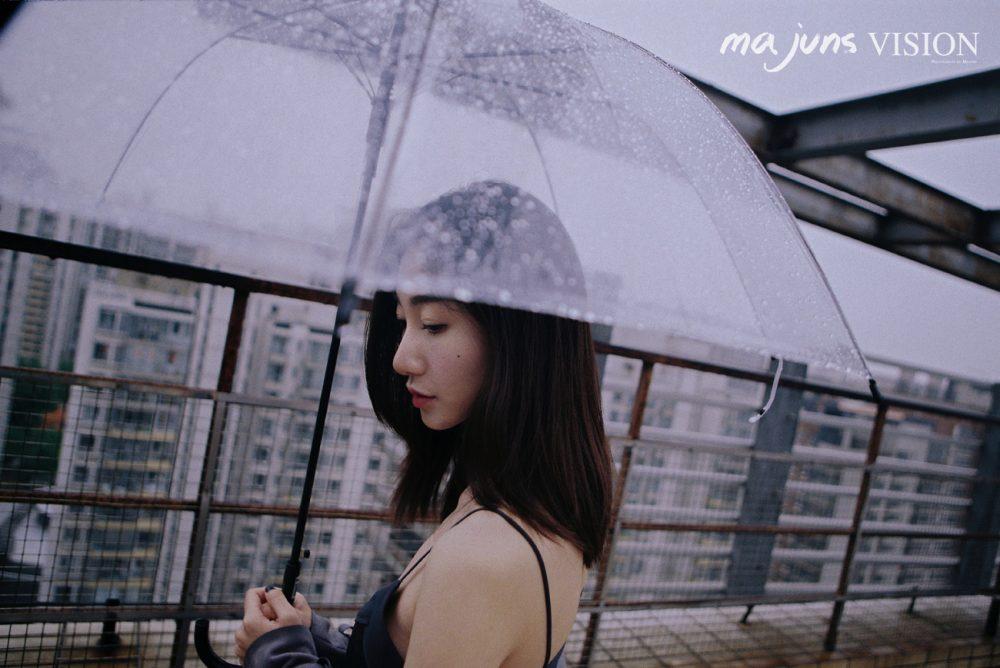 雨 @马骏同学-菲林中文-独立胶片摄影门户!