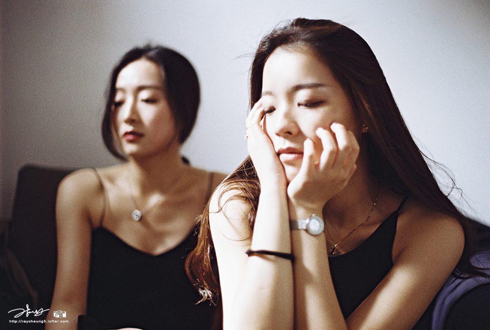 少女X与少女S—双生之夏-菲林中文-独立胶片摄影门户!