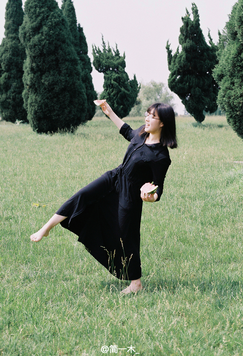 十八岁的故事 @简一木_-菲林中文-独立胶片摄影门户!