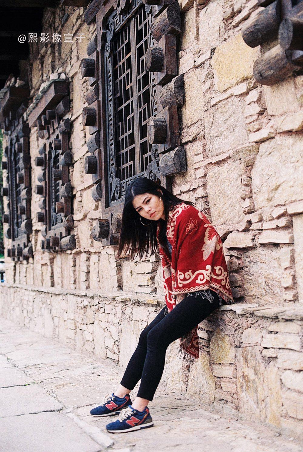 南方姑娘 @熙影像宣子-菲林中文-独立胶片摄影门户!