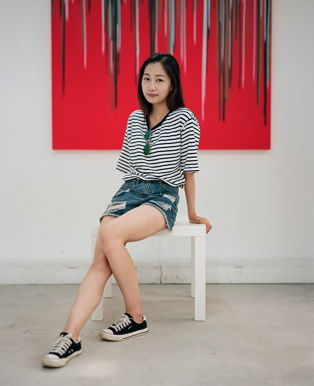 涌入 @ALEX是SJTU的交大喵-菲林中文-独立胶片摄影门户!