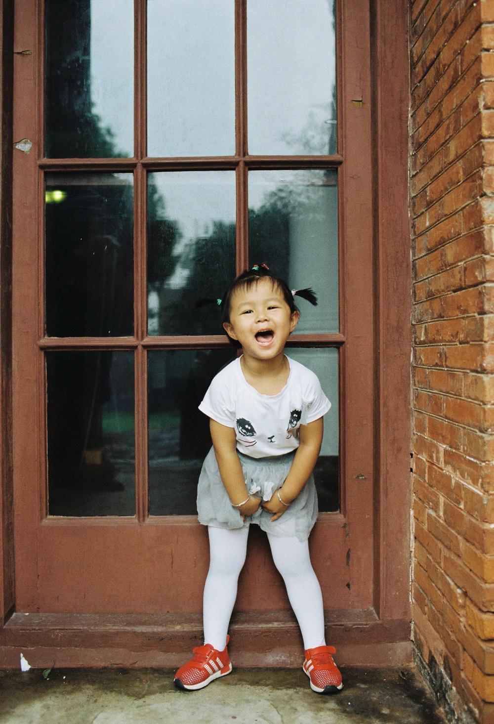 小闺蜜-菲林中文-独立胶片摄影门户!