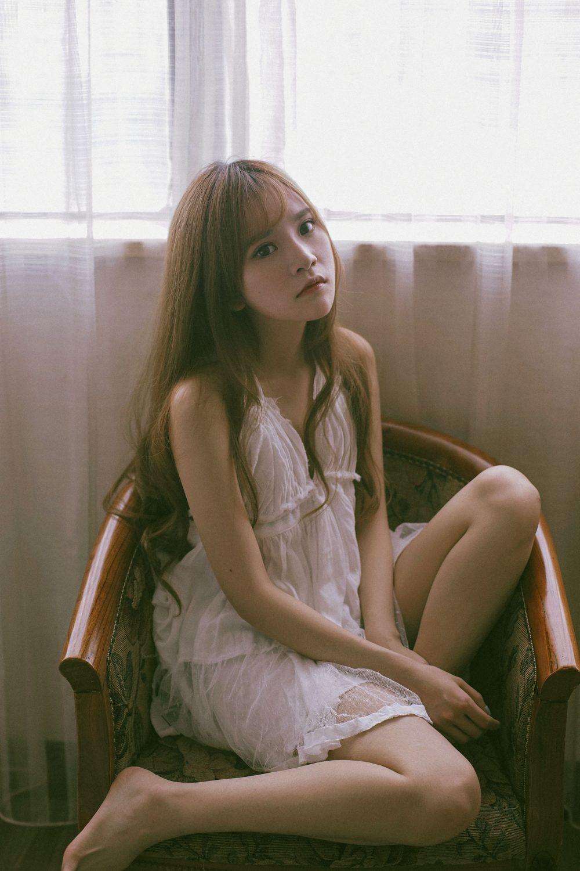 「Chloe/天使の恋」@夏樹LA-NATSUKI-菲林中文-独立胶片摄影门户!