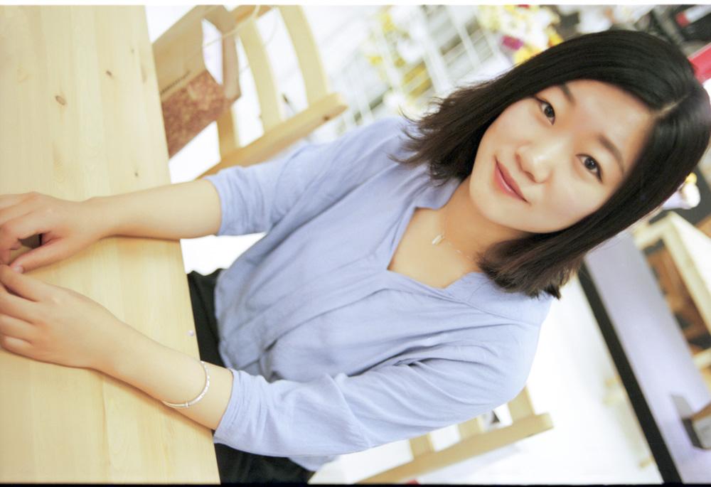 因为你,我找回了摄影的自信 @团长刘峰-菲林中文-独立胶片摄影门户!
