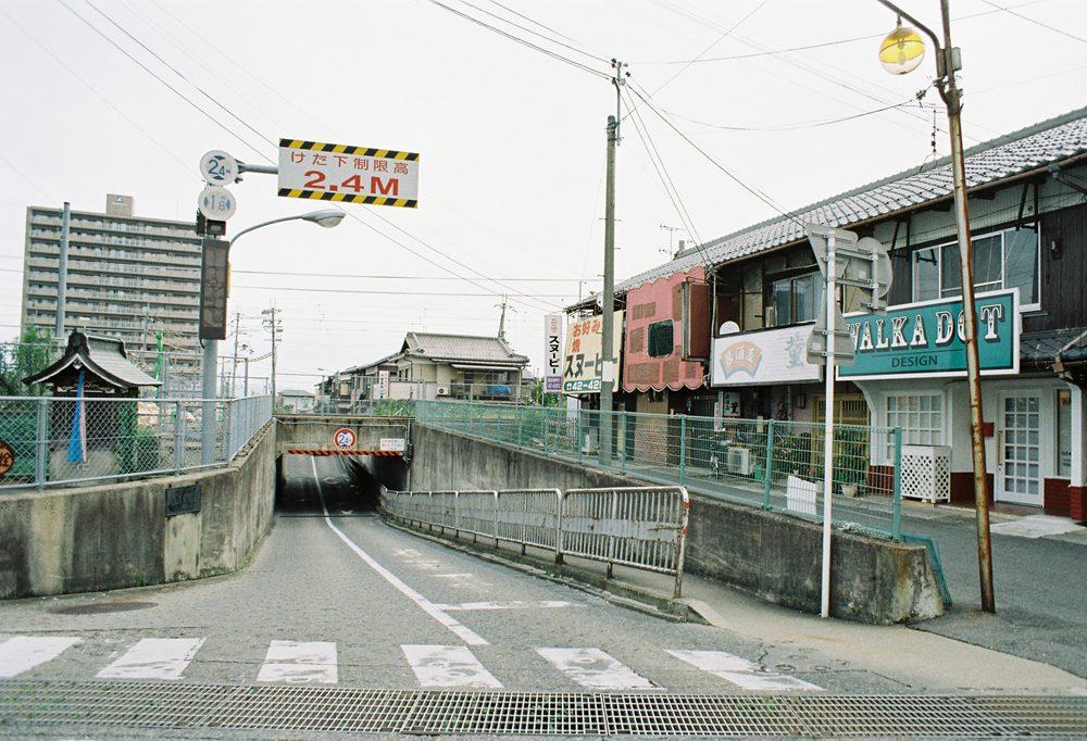 行摄日本①  @调调哥哥嗨你好-菲林中文-独立胶片摄影门户!