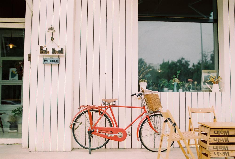 这是你所向往的生活吗?(@摄影师李小白)-菲林中文-独立胶片摄影门户!