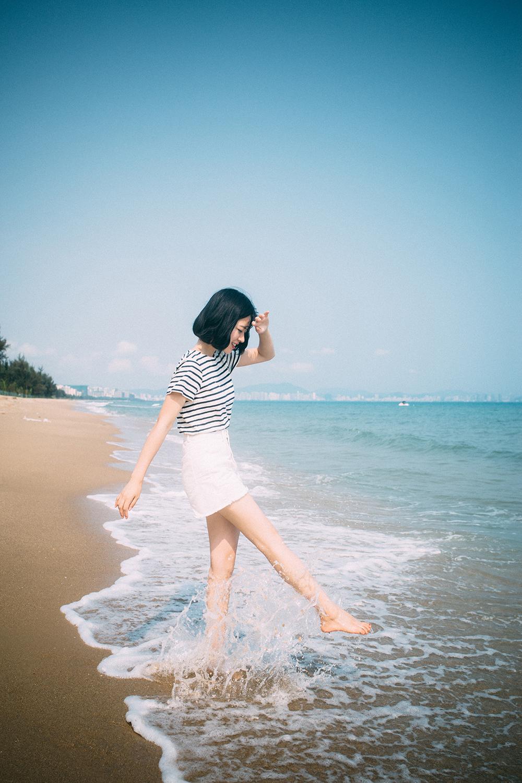 梦中人的笑脸@摄影趙棐-菲林中文-独立胶片摄影门户!