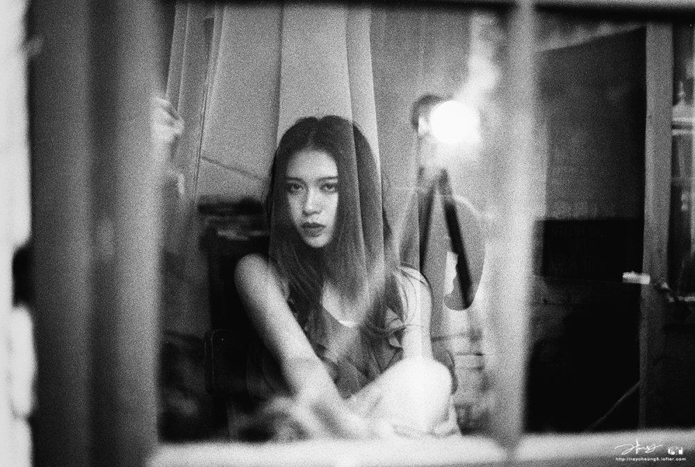 少女Z-湿热之夏-菲林中文-独立胶片摄影门户!